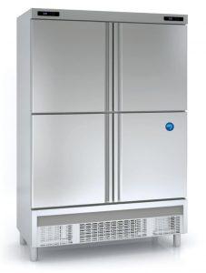 combinatie koel-viskast adp1304