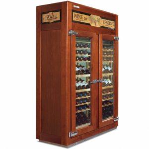 retro2 deurs wijnkoelkast alaska