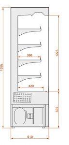 wandkoelmeubel-model-vera-doorsnede