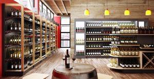 wijn-fles-schappen-voor-slijterijen-alaska