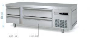usa undercounter cooled