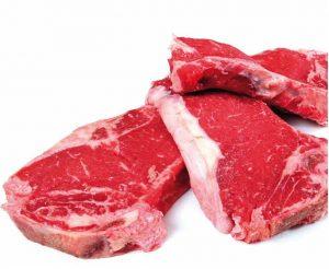 dry aged vlees
